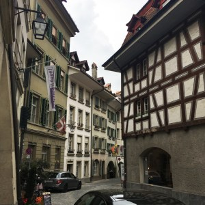 Visiting Bern for the first time - A brief sightseeing tour of Switzerland's capital - Travel for a Living