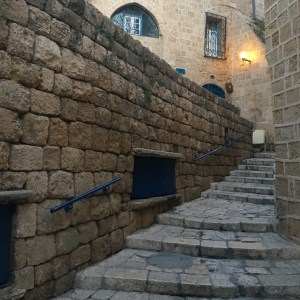What to see in Old Jaffa - Travel for a Living