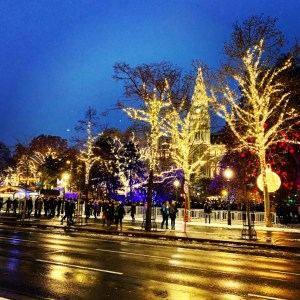 The best Vienna Christmas Markets - Travel for a Living