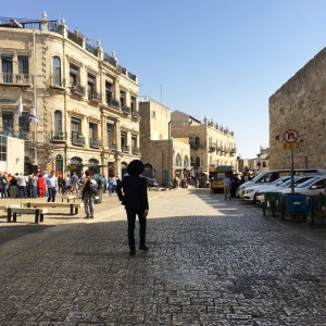 Visiting Jerusalem - Travel for a Living