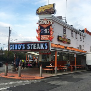 Geno's or Pat's, which is the best cheesesteak in Philly? Find out - Travel for a Living