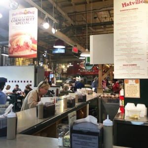 Hatville Deli Philadelphia - Travel for a Living