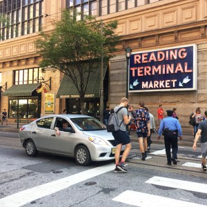 Reading Terminal Market and other things to do in Philadelphia - Travel for a Living