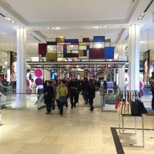 Shopping at Macy's New York - Travel for a Living's Guide to Shopping in New York