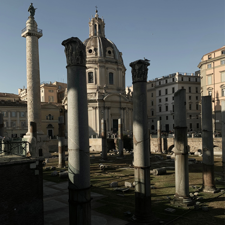 Pantheon, Colloseum, Trevi Fountain - The best of Rome in just two hours - Travel for a Living