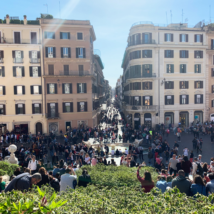 Exploring Rome in just two hours - Travel for a Living