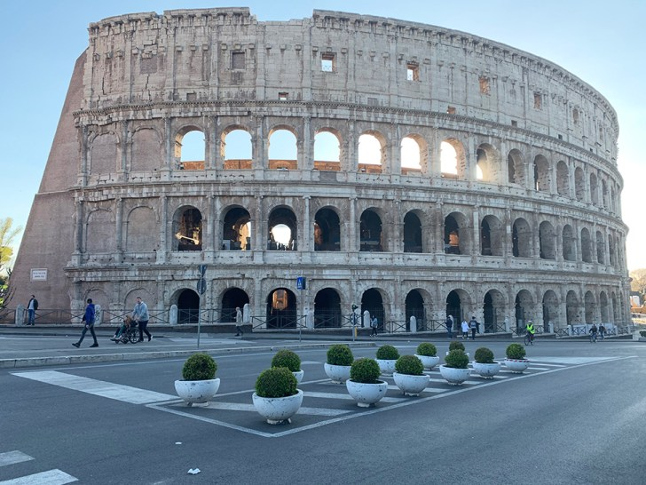 Exploring Rome in two hours - Travel for a Living