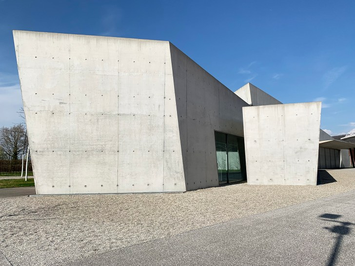What to see at the Vitra Campus - Travel for a Living