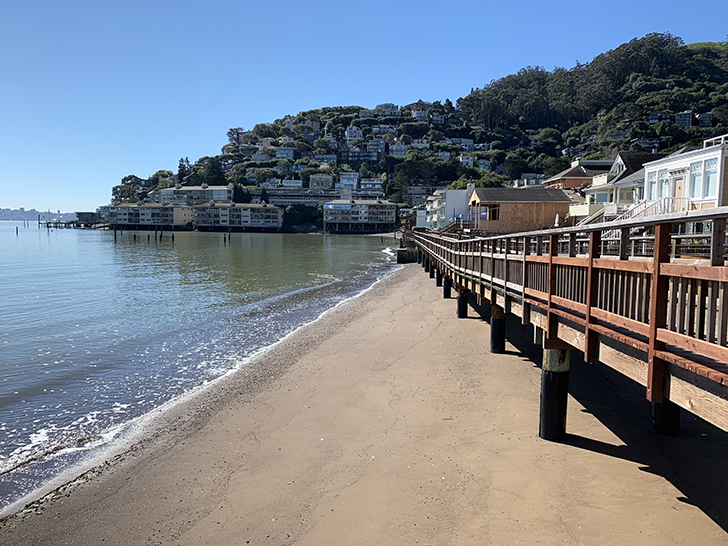 Day Trip from San Francisco to Sausalito - Travel for a Living