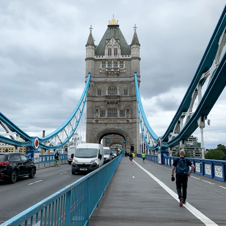 Best of London in three hours - Travel for a Living
