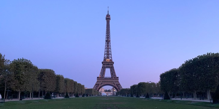 Emily in Paris filming locations - Travel for a Living