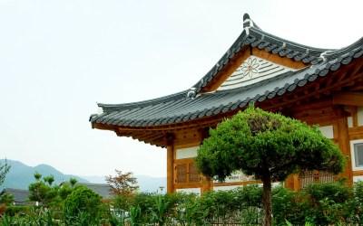 Just Get There: Gokseong, South Korea