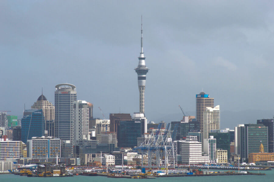 MAKING THE MOST OF AUCKLAND, NEW ZEALAND