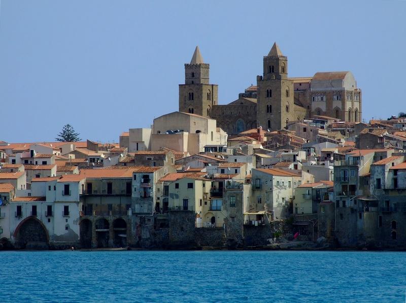 Sicily Italy Vacations