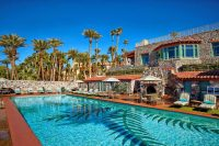 Discover Furnace Creek Resort from Death Valley, California