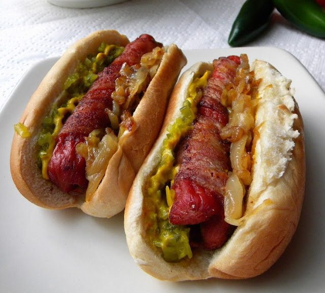 Panchos (hot dogs) alrededor del mundo - Imágenes en Taringa!