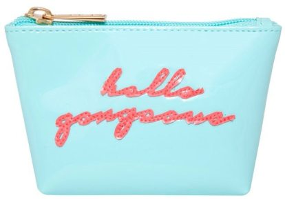 Hello Gorgeous Lolo Cosmetic Bag