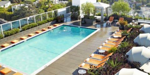 Gay Los Angeles Hotel Guide 2020 Travel Gay