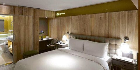 Inhouse Boutique Gay Friendly Hotel In Taipei Travel Gay