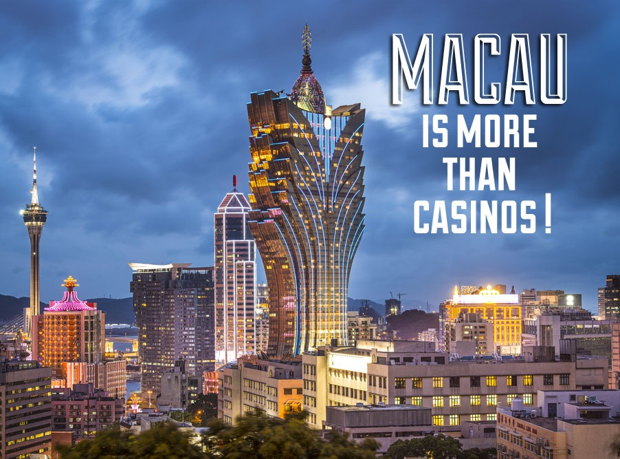 What to See And Do in Macau: 10 Best Sights   TravelGeekery