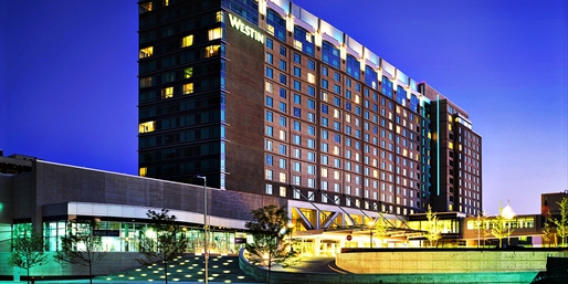 Westin Boston Waterfront Cheap Hotel Deals The Travel