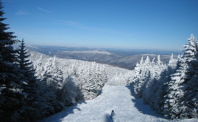 Top Ski Resorts In The Us Killington Ski Resort In