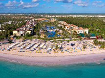 5 Star Ocean Blue And Sand Resort In Punta Cana 88