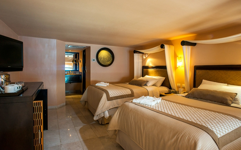 Cozumel Palace allinclusive luxury hotel on sale from 442  The Travel Enthusiast The Travel
