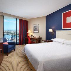 Bay Sofa Cloth Designs India Sheraton San Diego Hotel And Marina On Sale For $111 - The ...