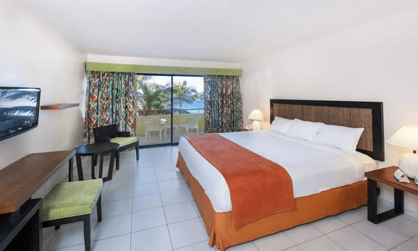 The marina apartments are open since 1991 with license at/. All-inclusive Casa Marina Reef Resort in Puerto Plata for ...