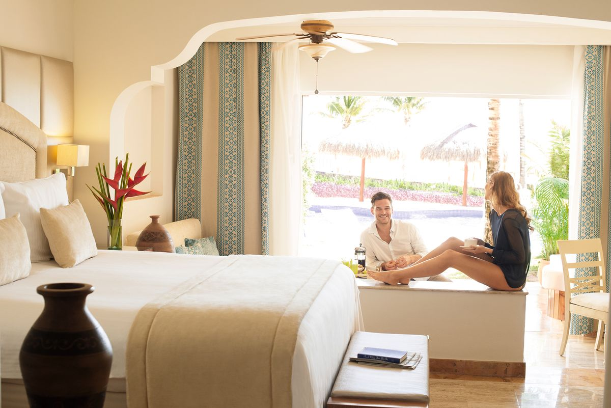 Excellence Riviera Cancun all suites allinclusive for 164  The Travel Enthusiast The Travel