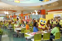 Nickelodeon Suites Resort - Family Hotel In Orlando