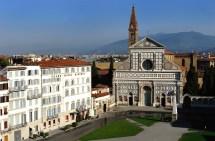 Luxury Grand Hotel Minerva In Florence 263