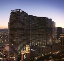 Cosmopolitan Hotel Vegas
