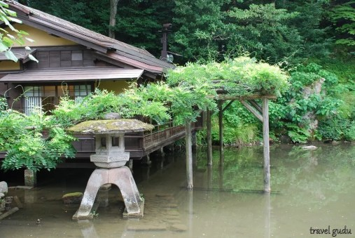 giardini Giappone