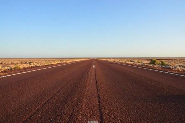 Australia: viaggio on the road lungo l'Explorers Way