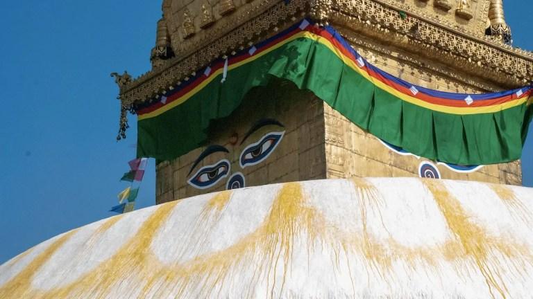 Kathmandu, tra i clacson e il disordine dei nepalesi