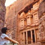 perché andare in giordania