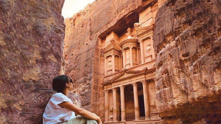 Perché andare in Giordania (e perché andarci adesso)