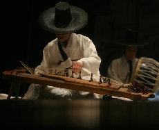 Traditional Korean Music Is The Essence And Culture of South Korea