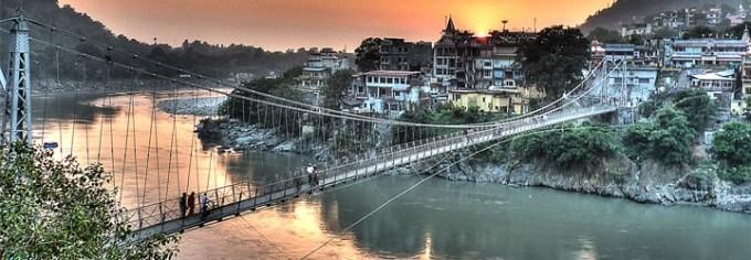 Lakshman-Jhula