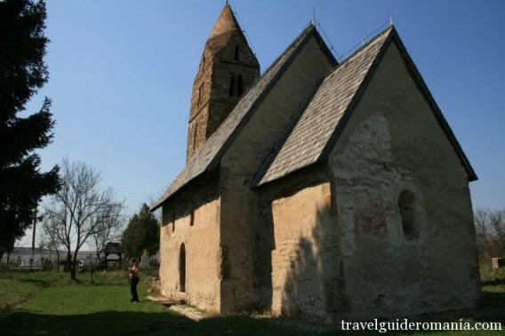 Strei church