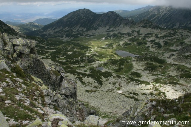 Stanisoara valley - Retezat mountains