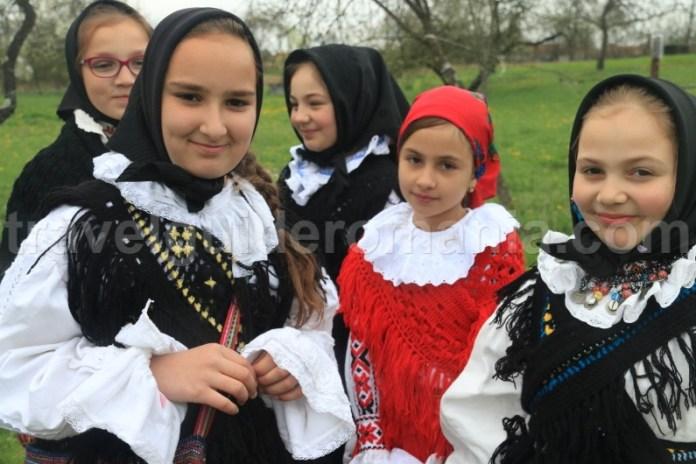 Obiceiuri si datini de Pasti din Romania