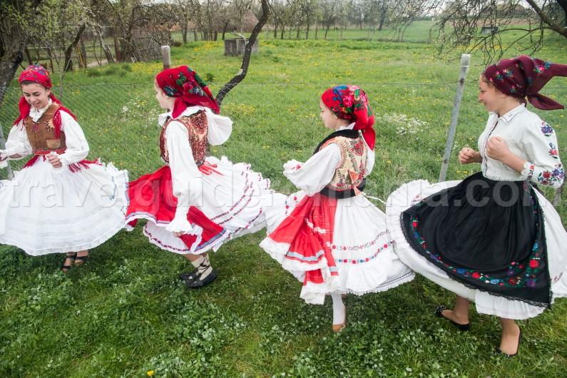 Top 10 traditii romanesti