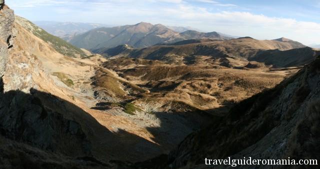 discover the carpathians -Rodnei mountains