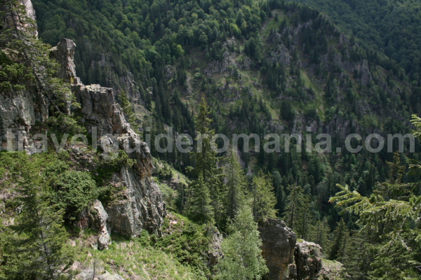 Visiting Romania - Apuseni mountains