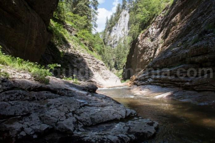 Valea Somesului Cald - Muntii Apuseni