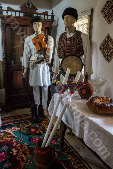 Momente importante ale nunții tradiționale din Bucovina