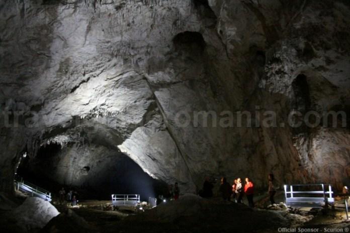 Turism in Romania - Pestera Meziad